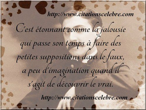 Citation Marcel Proust Citations Célèbre Phrases Cultes