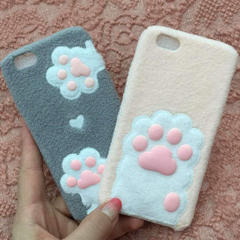 coque poilue iphone 6
