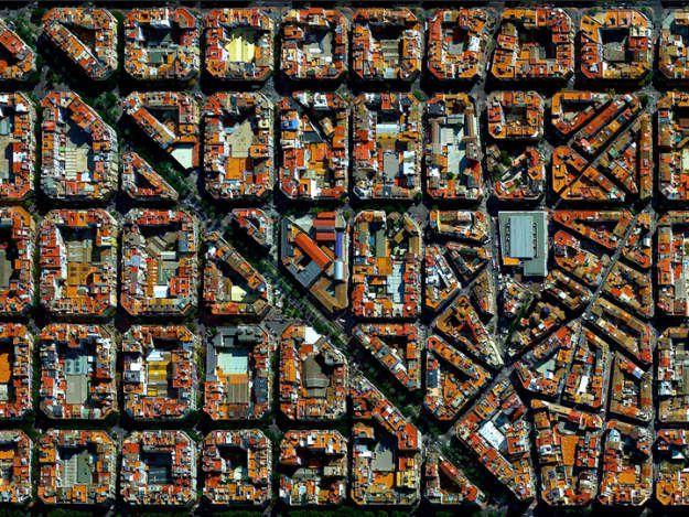 L'Eixample de Valence, le petit frère de celui de Barcelone