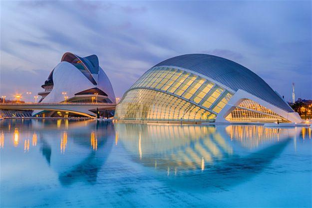 Immobilier en Espagne : les bonnes affaires de Valence !