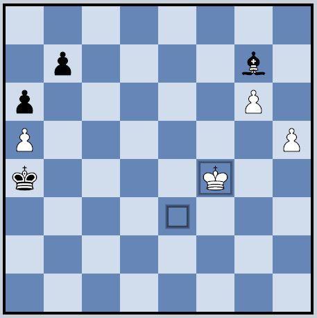 4 - Timothée Sesmat - Lila Patalano, après le 53e coup blanc