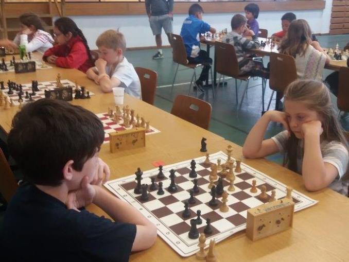 C'était le lundi 5 juin, tournoi de Bennwihr