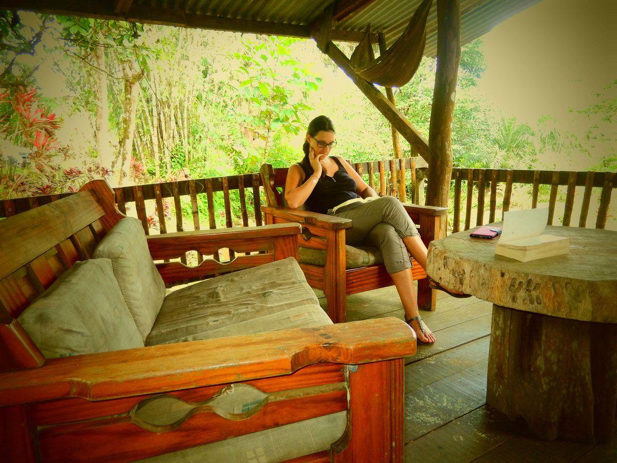 Dernier week-end en Guyane !