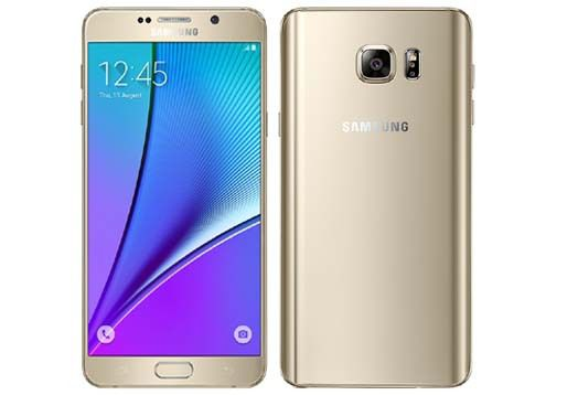 Samsung Galaxy Note 5 N920 32GB Review