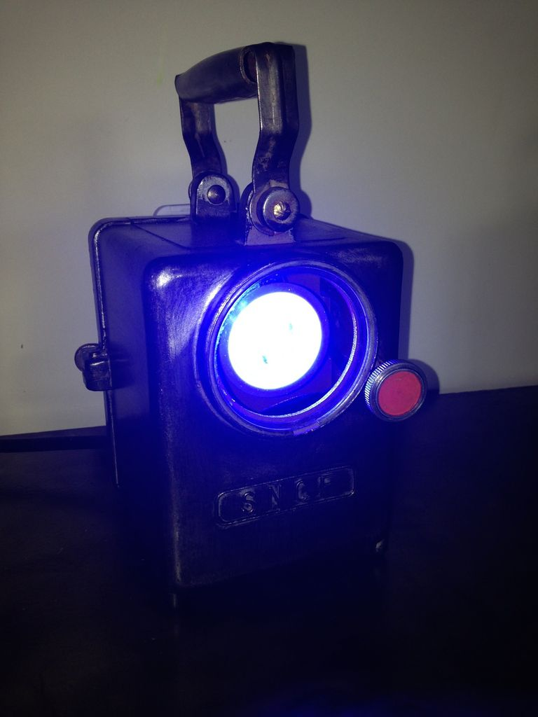 Lampes Sncf Nos Histoire N Toute Une By amp;a vm8nN0wO