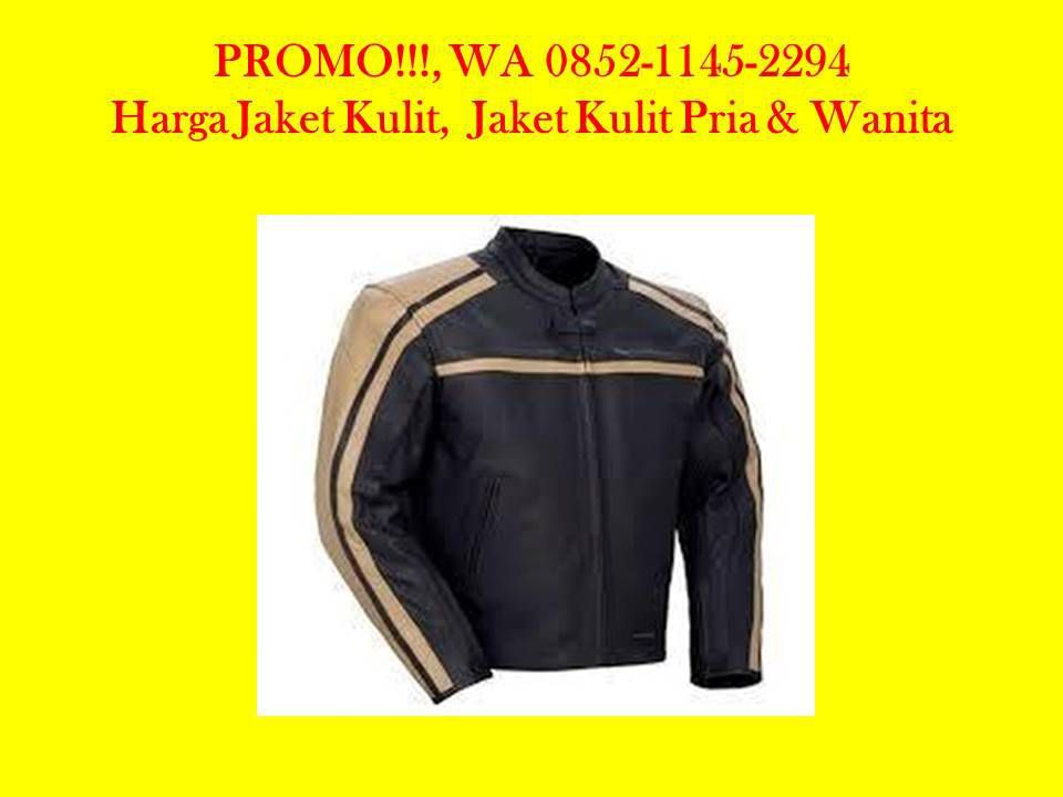 PROMO HP WhatsApp 0852 1145 2294 Distributor Jaket
