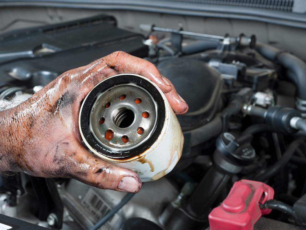 Motor Filters: No 1 Στα Φίλτρα Αέρος και Φίλτρα Πετρελαίου στην Ελληνική Αγορά