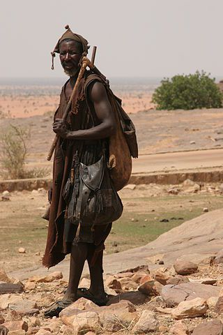 Afrikin- Dogon du Mali