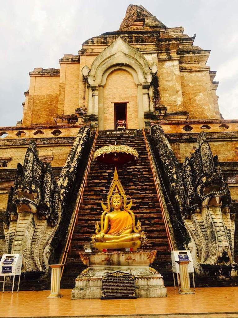 Chiang Mai - Jour 2