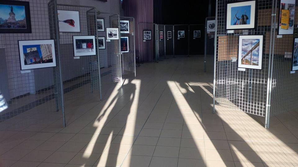 Aujourd'hui à 18h clôture de l'exposition &quot&#x3B; Made in France &quot&#x3B;