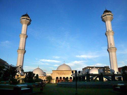 Tempat Wisata Di Bandung Yang Paling Banyak Disukai -