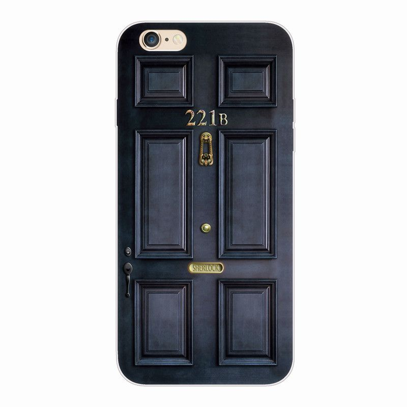 coque iphone 6 sherlock