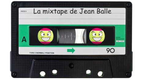 Balle, the mixtape