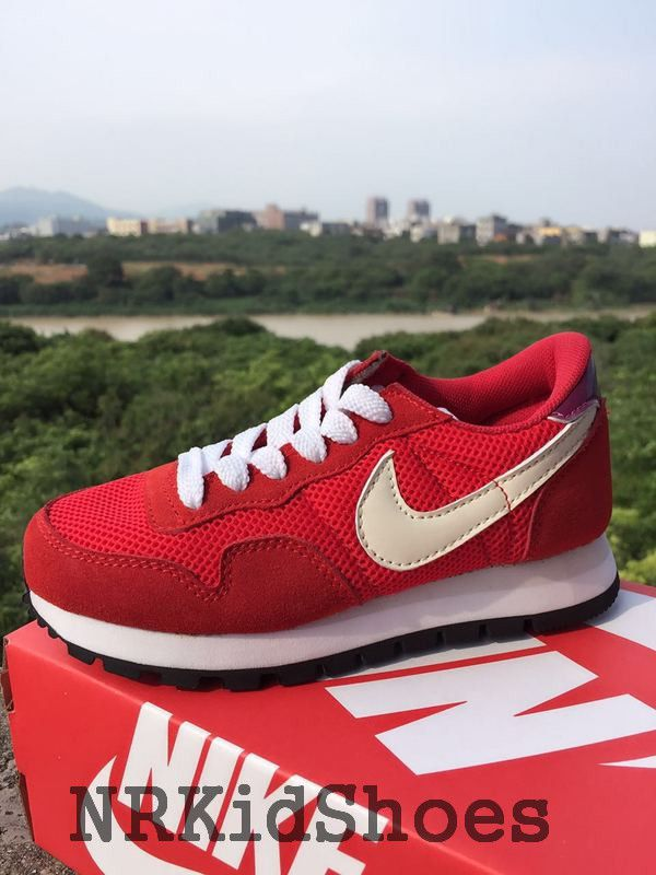 Nike Air Trainer 3 Leather: Team Red | Put Your Self In My