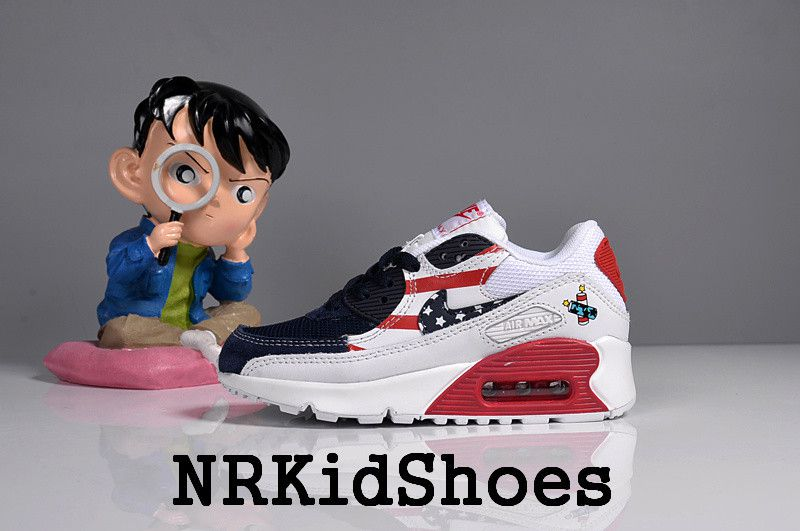 nike air max 90 kids Find Your Size Kid's Shoes