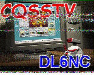 Réception SSTV