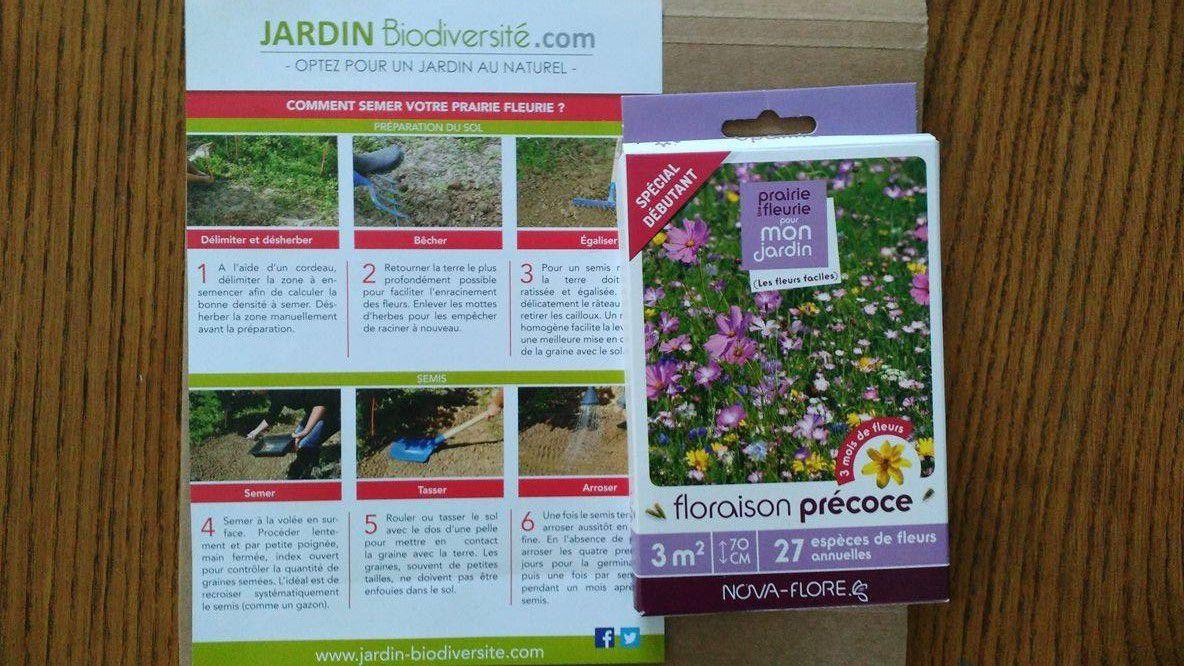 Jardin Biodiversité.com