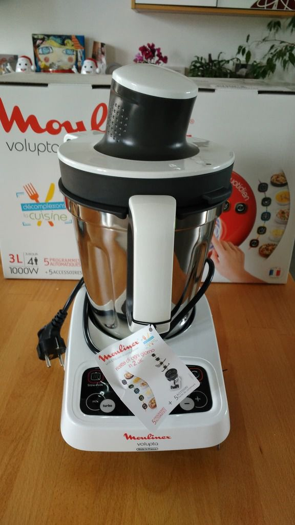 robot thermomix avis fabulous forum de recettes yaourts. Black Bedroom Furniture Sets. Home Design Ideas