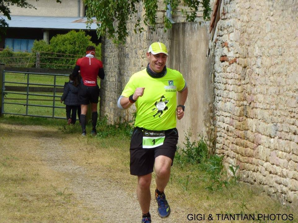 UFO Race de Trouhans 2017
