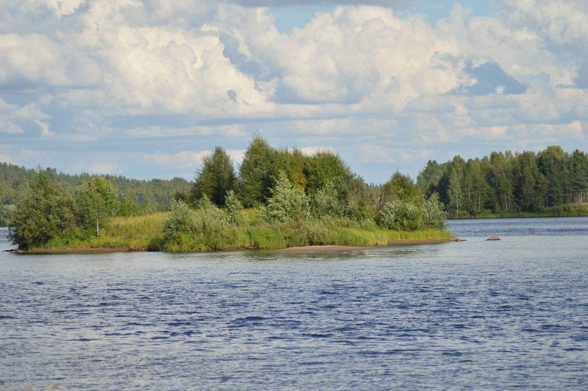 3: De Umeå en Suede à Rovaniemi en Finlande