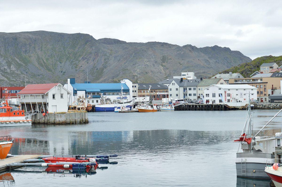 6:Cap Nord