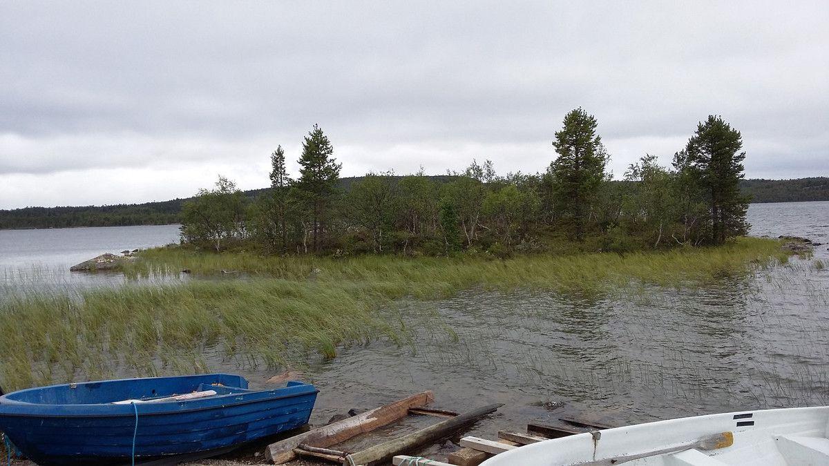 5: Inari Kirkenes
