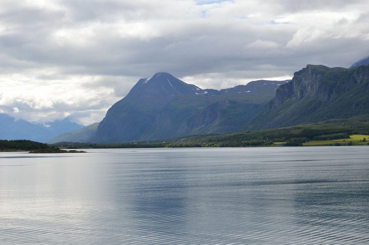 8: Alta  Tromsø