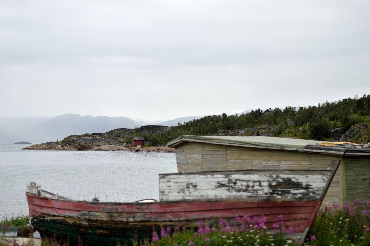 7: Cap Nord Alta