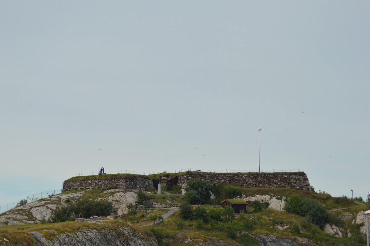 12: des Lofotens à Bodø