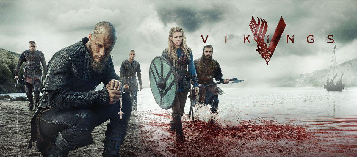 DOSSIER : Qui étaient les VIKINGS ?
