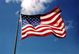 Donald Trump : America First ! Que nous soyons de n'importe quelle couleur, notre sang est rouge et patriotique !
