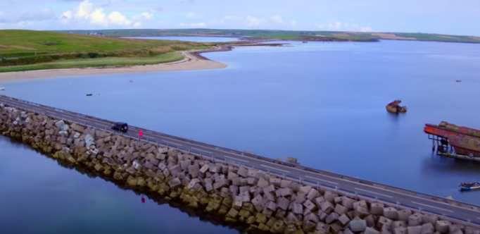 Découvrez L'ECOSSE SAUVAGE depuis le Ciel  : Les Highlands vus d'un Drone