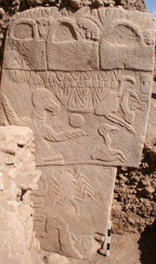Découvrez le plus ancien Temple du Monde (-10 000 ans), mystérieusement enfoui par la Main de l'homme il y a 8 000 ans... à Gobekli Tepe, en Turquie