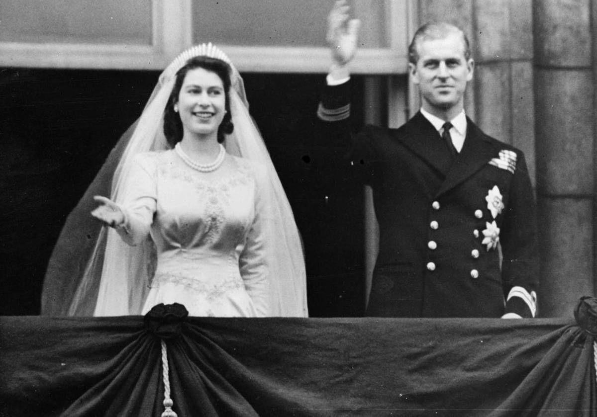 Mais quel est donc l'élixir de longue vie de la Reine d'Angleterre ?