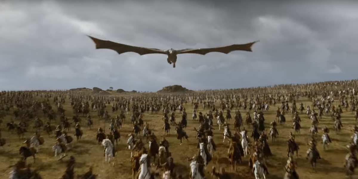 Série : Et revoilà Game of Thrones le 17 juillet. Que se passera-t-il dans la saison 7 ?