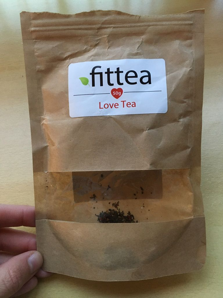FITTEA Acai+Tea