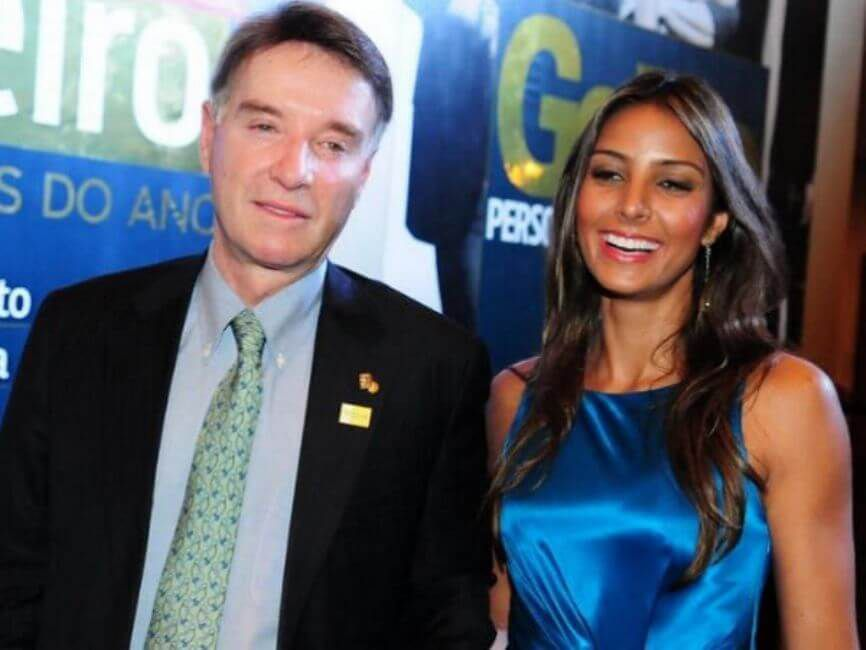 The Most Beautiful Wives And Exes Of The World's Richest Men