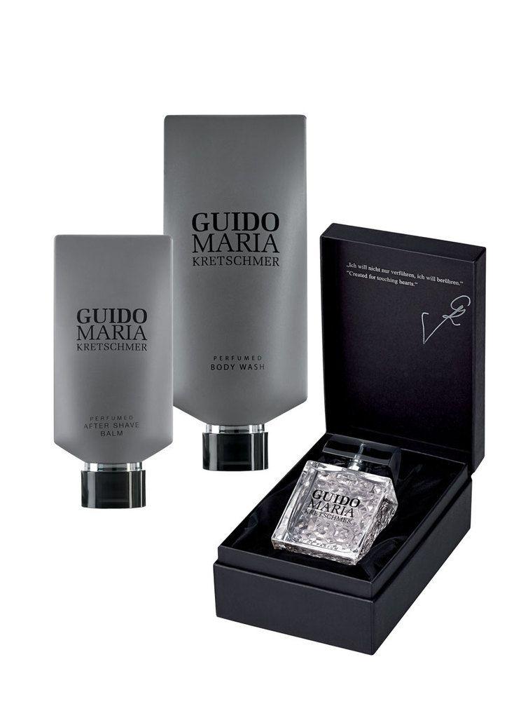 Parfum Guido Maria