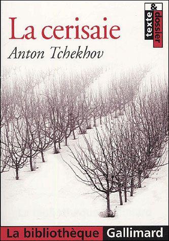 Coup de Coeur... Anton Tchekhov...