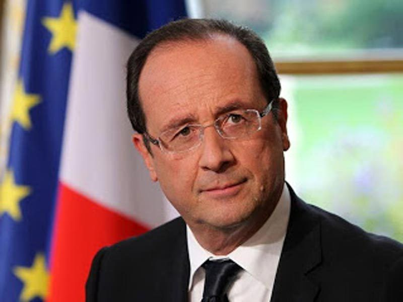 F Hollande: &quot&#x3B;un bilan pas si négatif qu'on le proclame, pourvu que l'on lise attentivement ses confidences récentes&quot&#x3B;...