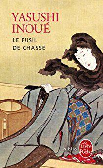 Coup de coeur... Yasushi Inoué...