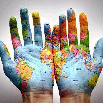 Latin - &quot&#x3B;Nous ne venons pas de nulle part&quot&#x3B; - JM Blanquer... En effet, nous venons de partout...
