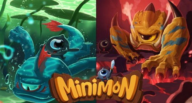Minimon Adventure of Minions Cheats Codes (Get Unlimited Gold, Gems...)