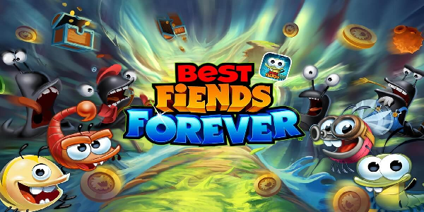 Best Fiends Forever Cheats and Cheat Codes for Diamonds 2017