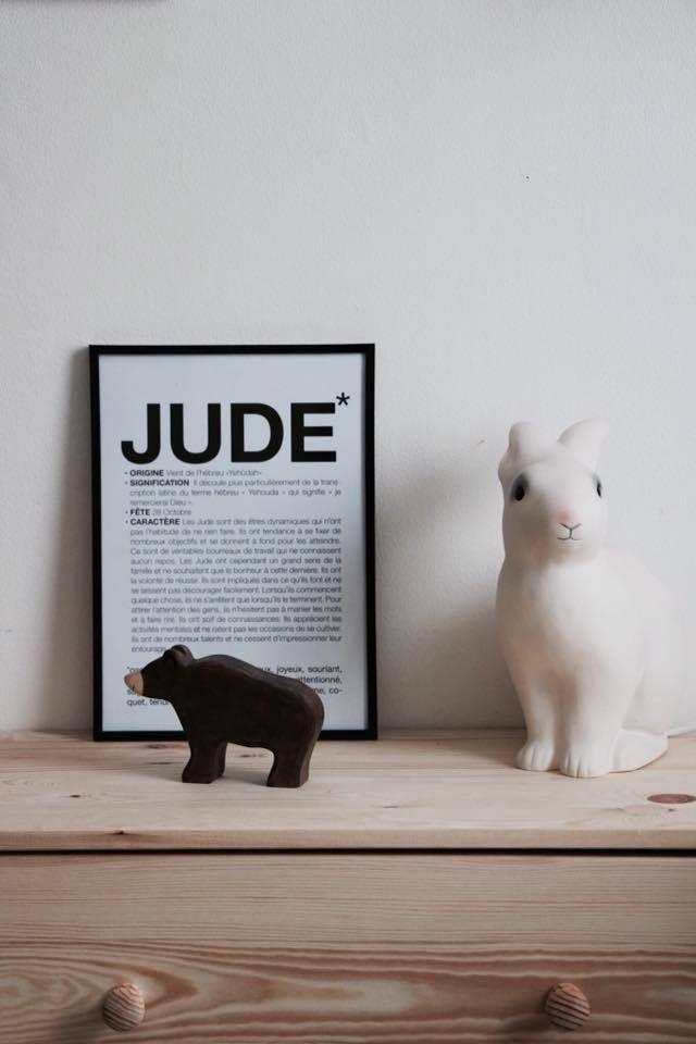 Chez Jude...#2