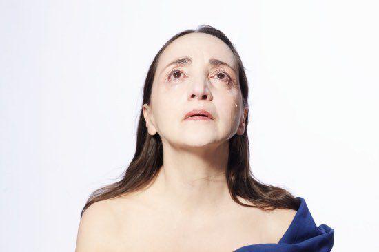 Le testament de Marie (théâtre de l'Odéon)