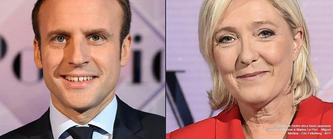 Patriotes mercredi soir un rendez-vous pour une soirée exceptionnelle à l'occasion du débat de l'entre-deux tours de l'élection présidentielle 2017, qui opposera Emmanuel Macron à Marine Le Pen.