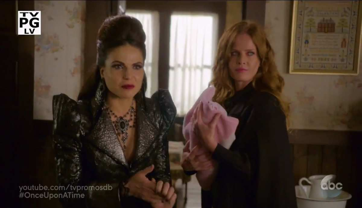 Once Upon A Time S6E06 VOSTFR