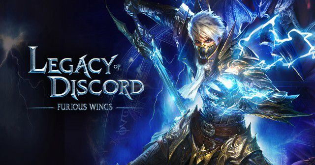 Cheat: Legacy of Discord Triche Astuce - Android / iOS