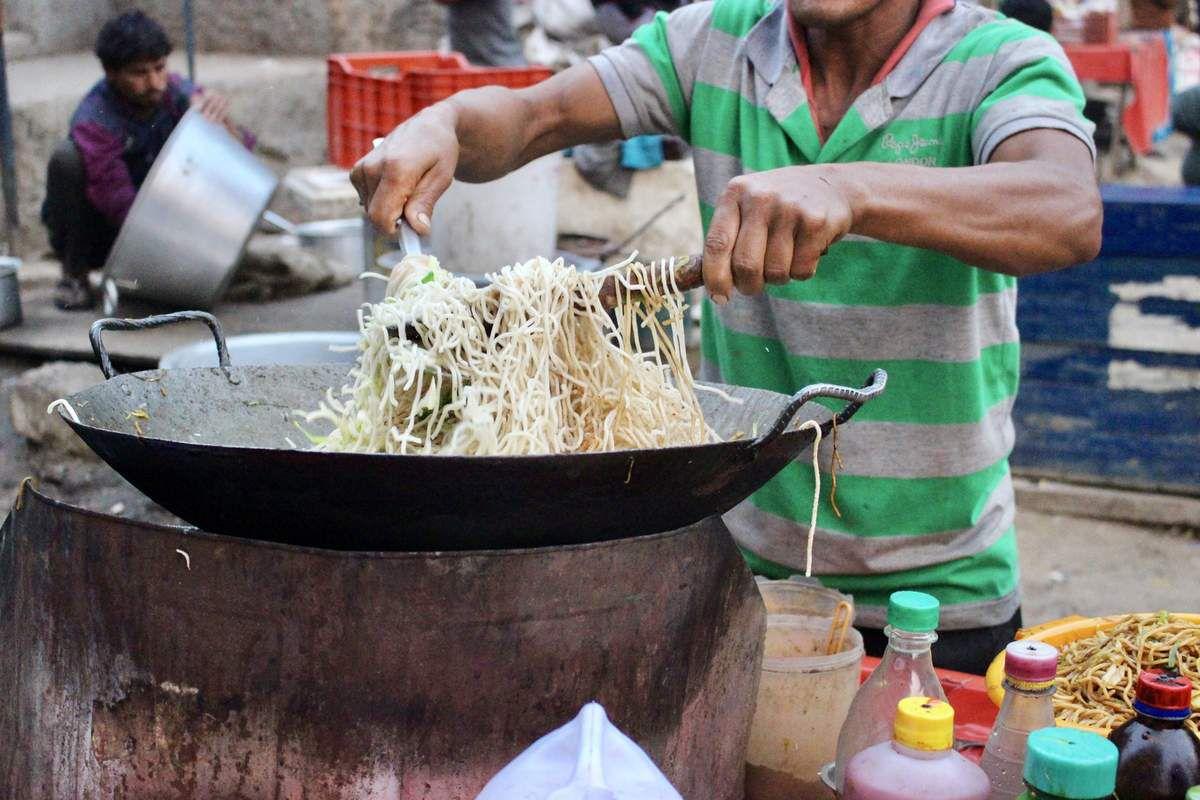 New Delhi : au coeur de la ville